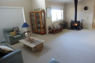 Australia House Sit Living Room